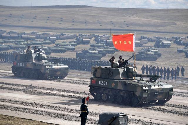 """У Русији почела велика међународна војна вежба """"Центар 2019"""""""