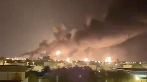 Француска шаље експерте у Саудијску Арабију ради истраге о нападу нанафтна постројења