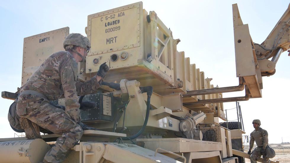 РТ: Саудијски ПВО системи не одговорају ономе како их представљају САД