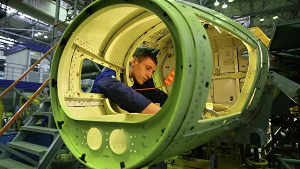 Русија ради на авиону шесте генерације