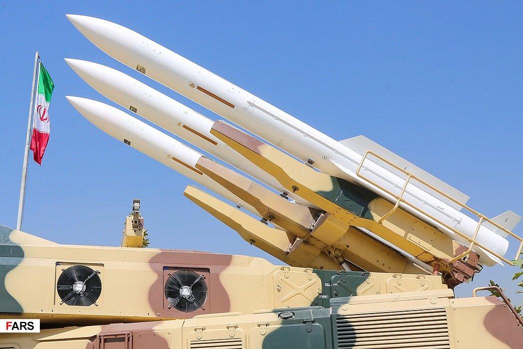 Ирана представио ново наоружање