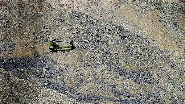 ФСБ: Специјалне службе САД укључене у пребацивање терориста у Авганистан