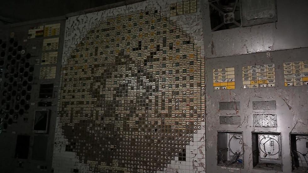 RT: Kako izgleda kontrolna soba četvrtog reaktora nuklearne elektrane u Černobilju