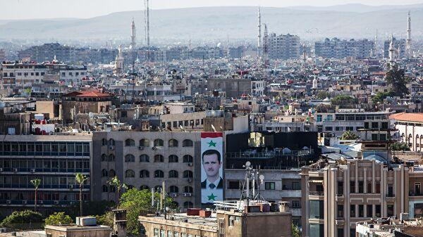 Москва и Дамаск захтевају од САД да напусте окупирану територију Сирије