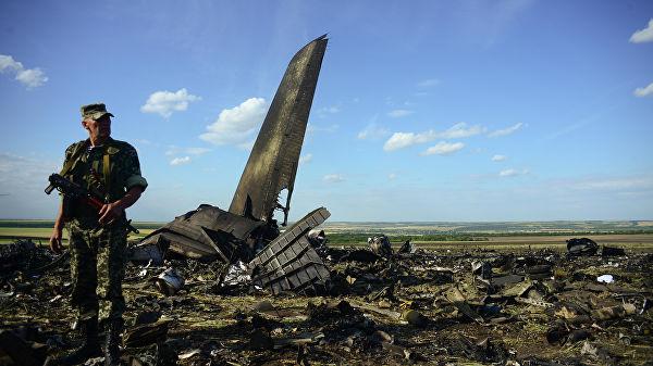 У Холандији затражили истрагу о улози Украјине у обарању малеуијског авиона изнад Донбаса