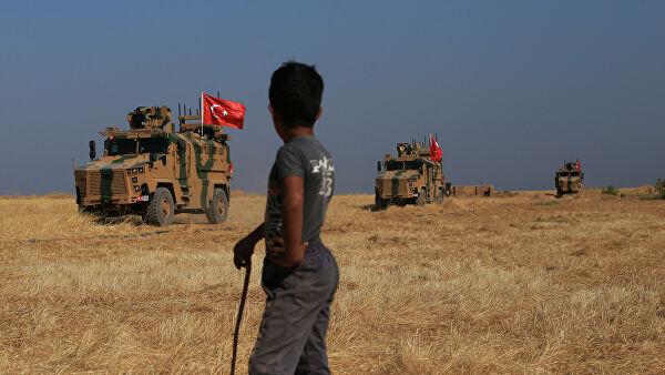 Ердоган: Турска војска спремна да започне операцију на северу Сирије
