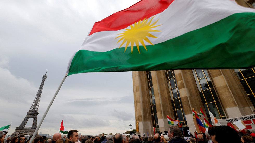 РТ: Француска обуставља сав извоз оружја Турској због офанзиве Сирије