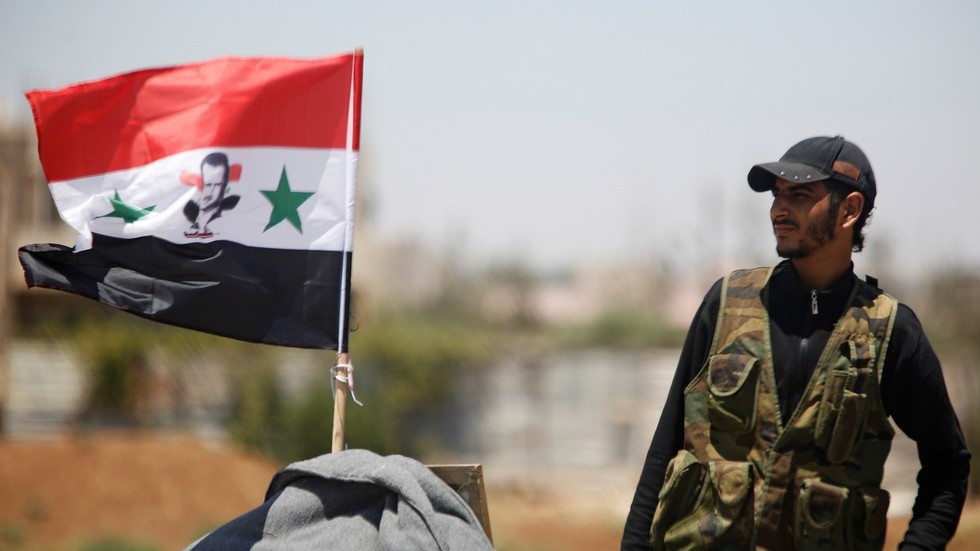 РТ: Сиријска армија се распоређује на североистоку земље како би се супротставила турској агресији - државни медији