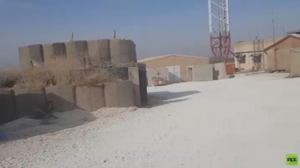 РТ: Скривање трагова? Америчке снаге бомбардовале сопствену базу у Сирији након повлачења
