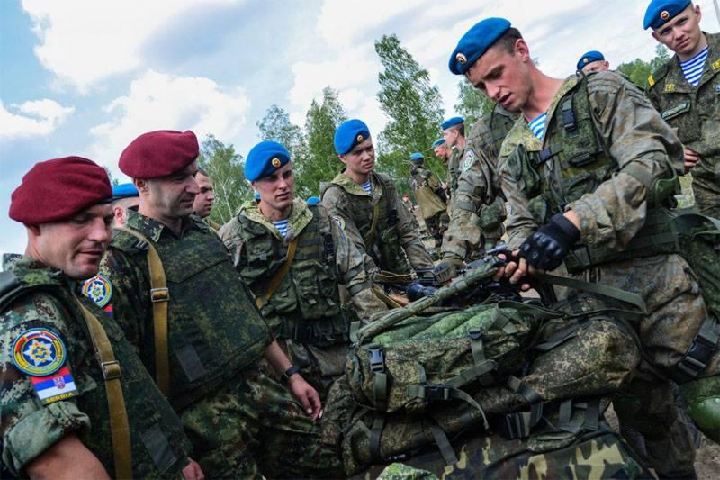 Руско-србска војна сарадња: Како Русија опрема и увежбава Војску Србије