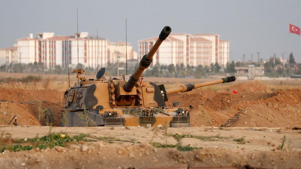 РТ: Турска ће наставити с офанзивом на Курде у Сирији још одлучније ако САД не испуне своја обећања - Ердоган
