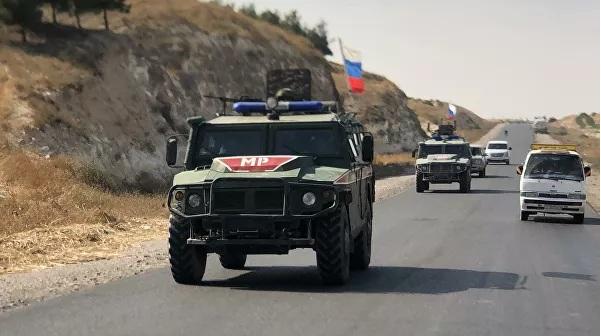 Ердоган: Руско-турске патроле на североистоку Сирије ће почети у петак