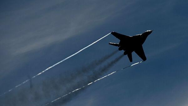 Пилоти Русије и Србије уништили ваздушне циљеве у близини Астрахања