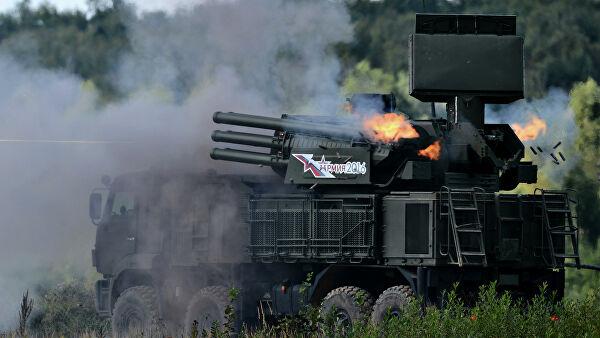 """ПВО системи """"Панцир-С"""" биће испоручени Србији у наредних неколико месеци"""