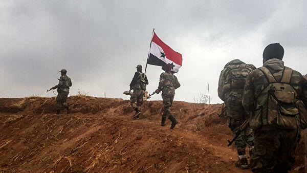 Turska zapretila da će nastaviti s operacijom u Siriji