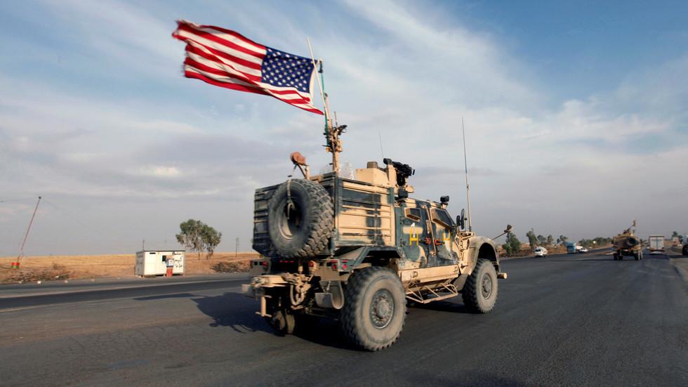 РТ: САД ће појачати борбу против терориста у Сирији у наредним данима или недељама - генерал Мекензи