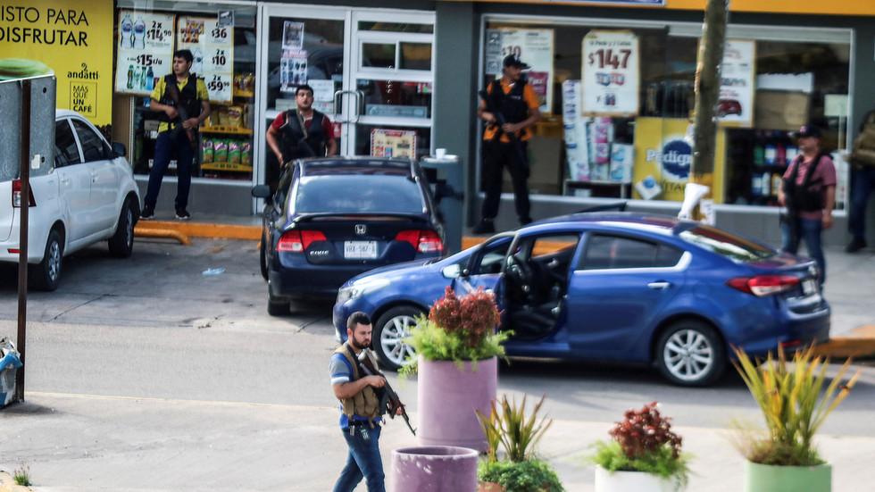 РТ: Трамп ће прогласити мексичке нарко-картеле за терористичке организације, не искључује ни војну акцију