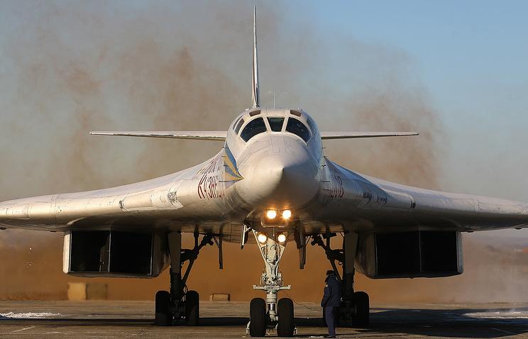 Дан Стратешке авијације Руске Федерације