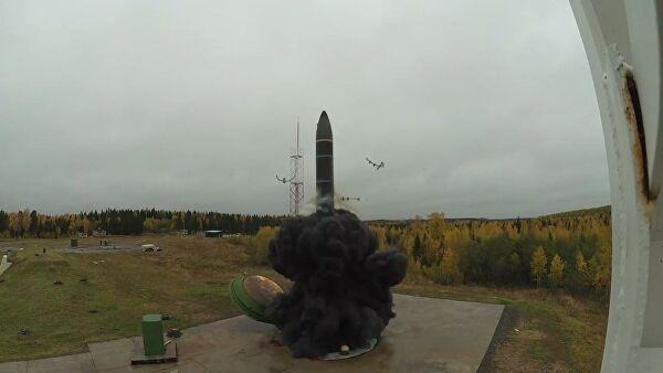 Broj manevara Raketnih strateških snaga se neće smanjivati
