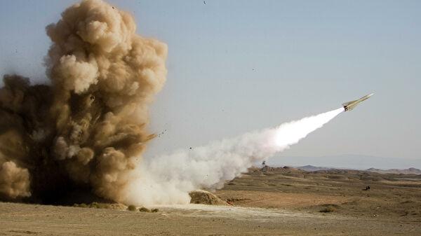 Иран напао америчке војне објекте у Ираку