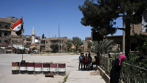 Русија и Турска договориле примирје у сиријском Идлибу