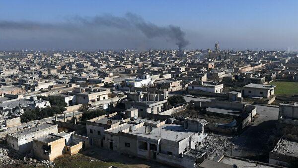 U Idlibu stupio na snagu prekid vatre