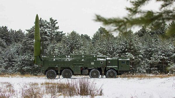 """NATO najavio odgovor na razmeštanje ruskih """"Iskandera"""""""
