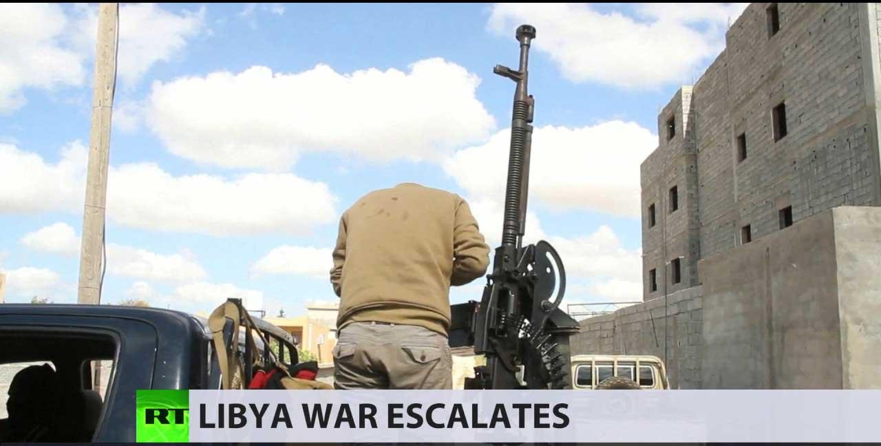Мас: Хафтар обећао да ће се придржавати примирја