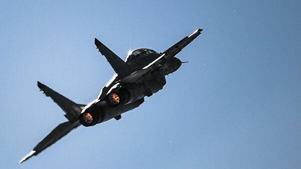 Русија ремонтује и модернизује шест белоруских авиона МиГ-29 за Србију
