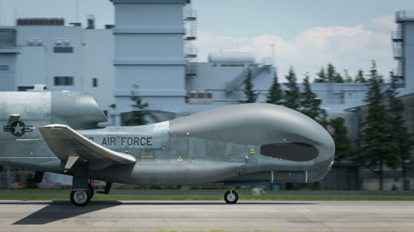 Столтенберг: НАТО има дронове који могу забележити шта се дешава дубоко у Русији