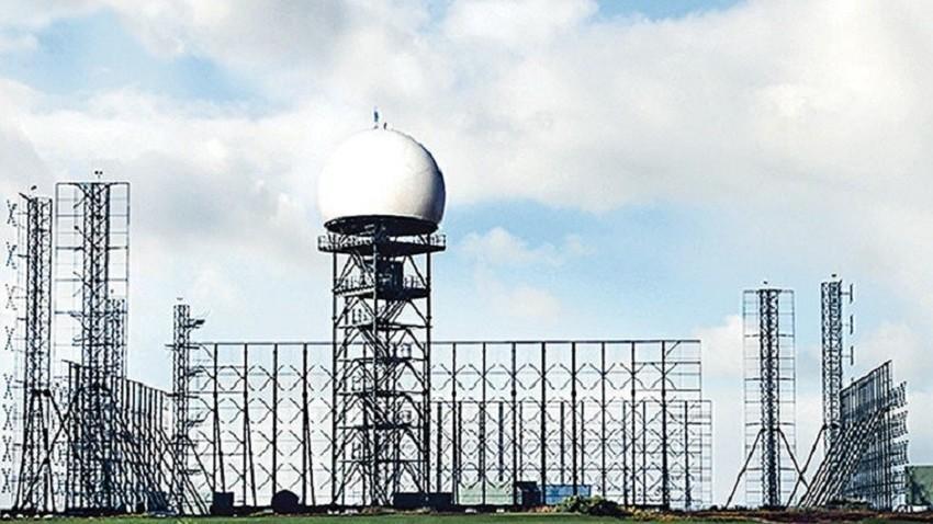 Руски Арктик покривају радари нове генерације