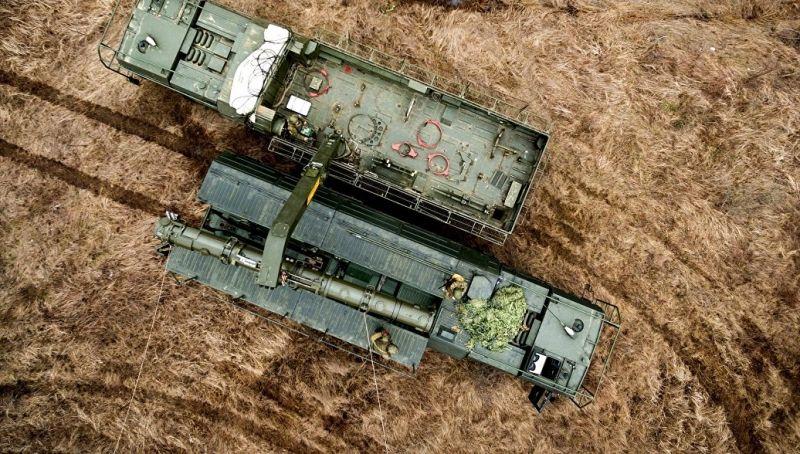 """Испоруке ПВО система С-500 """"Прометеј"""" руској војсци могуће ове године"""