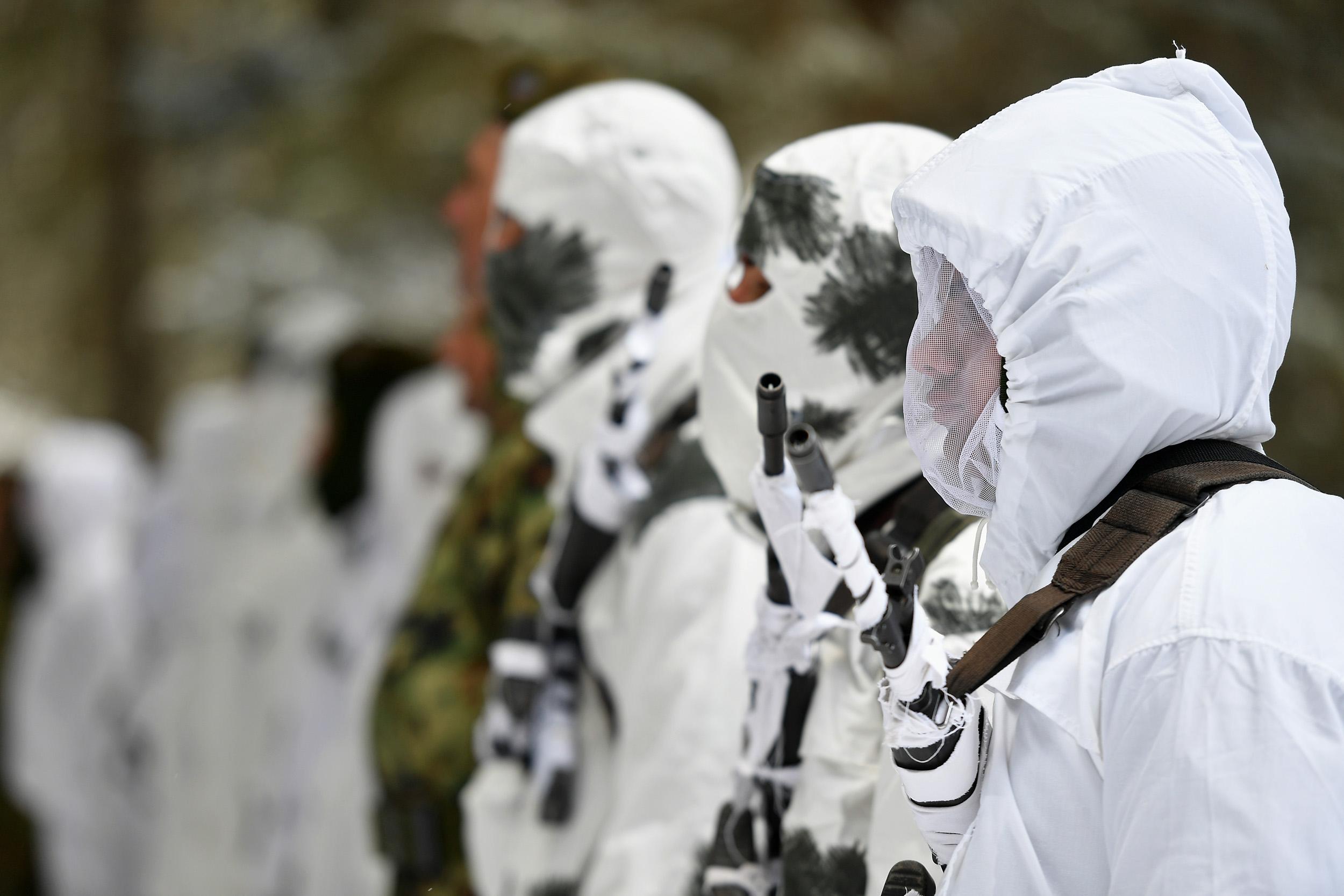 Конкурс за упис у војне школе отворен до 15. марта