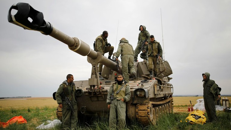 РТ: Нетанијаху заприетио Гази потпуним ратом ако се ракетни напади наставе