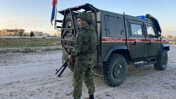 Русија и Турска договориле заједничко патролирање у Идлибу