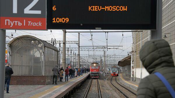 Русија обуставља железнички саобраћај са Украјином, Молдавијом и Летонијом