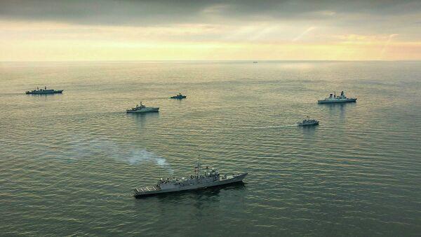 Brodovi NATO-a koji se približavaju ruskim morskim granicama ne mogu da vrše izviđanja zbog suprotstavljanja elektronskim obalskim sredstvima