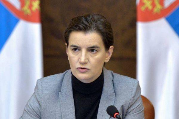 Влада Србије не искључује могућност увођења драстичнијих мера