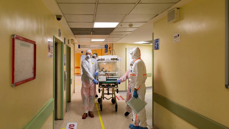 Смртни случајеви од коронавируса у Европи надмашили оне у Азији