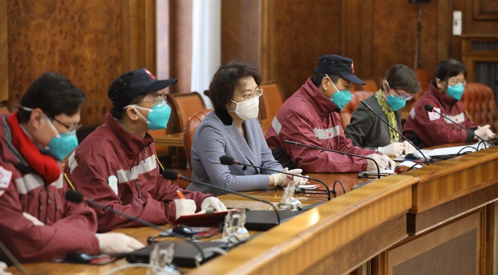 Kинески експeрти се веома повољно изразили о мерама које је предузела Србија