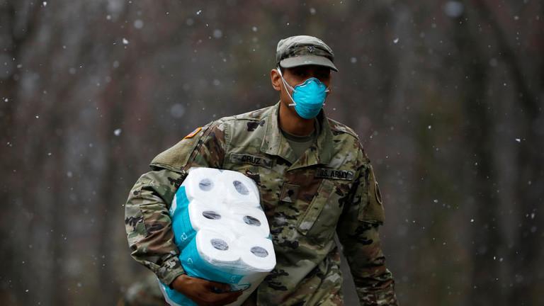 РТ: Пандемија коронавируса убрзава, упозорава шеф СТО-а