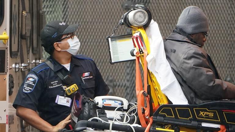 РТ: САД имају потенцијал да постану нови епицентар пандемије - СЗО
