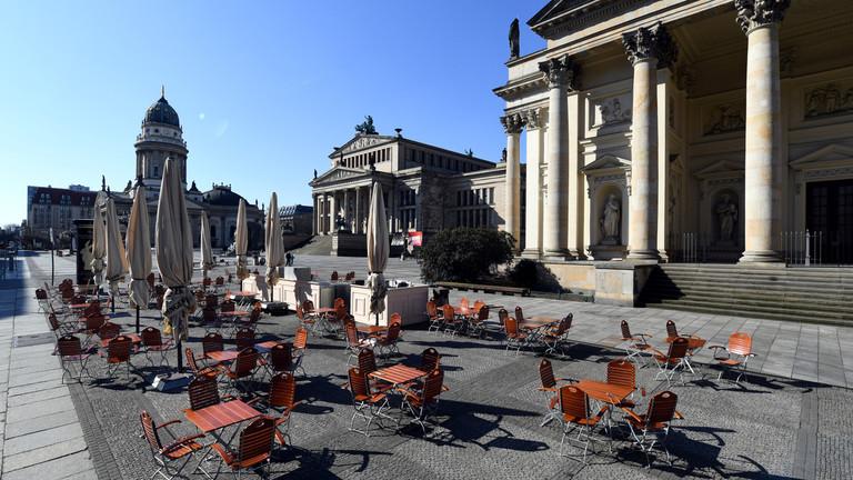 РТ: У Немачкој 4.191 новозаражени са 36 смртних случајева