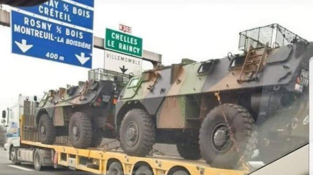 Francuska povlači snage iz Iraka zbog koronavirusa