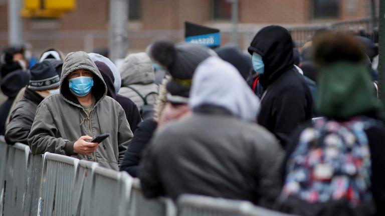 RT: SAD pretekle Kinu kao zemlju sa najvećim brojem potvrđenih slučajeva koronavirusa