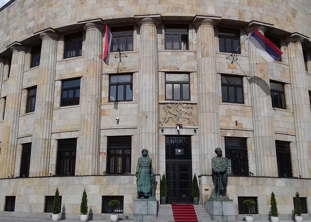 У Републици Србској проглашено ванредно стање