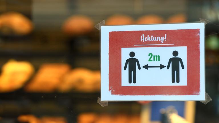 РТ: Раст броја случајева коронавируса у Немачкој за 4.751 у једном дану
