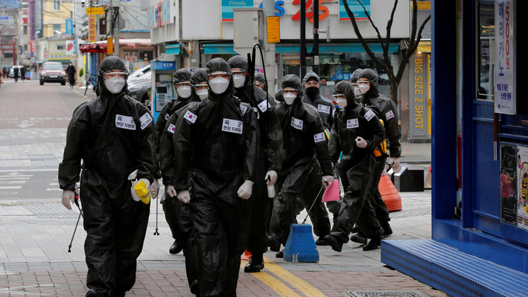 РТ: Пандемија у Азији је далеко од краја и земље би требале да се припреме за друштвене трансормације - упозорава СТО