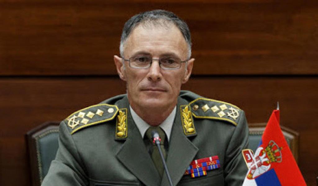 Порука начелника Генералштаба припадницима Војске Србије