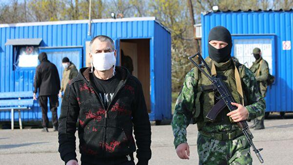 Кијев и Доњецк разменили заробљенике